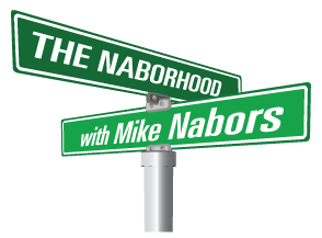 The Naborhood with Mike Nabors