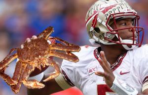 winston crab pic---new