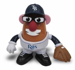 maddon potato head