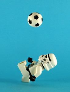 star wars and soccer
