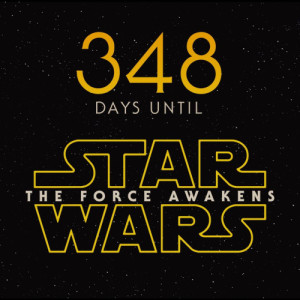 star wars countdown