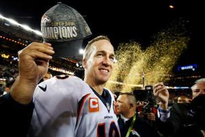 Super Bowl 50 - Carolina Panthers v Denver Broncos