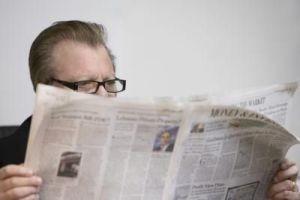 read morning paper (2)