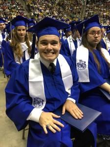 special graduate picture