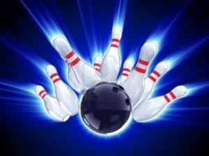 bowling strike pic