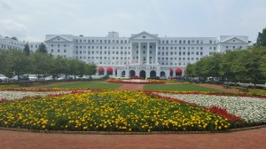 greenbrier pic