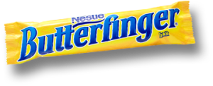 butterfinger pic