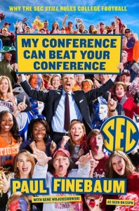 paul finebaum sec book