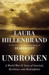 unbroken movie