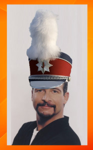 jim rome:marching bands