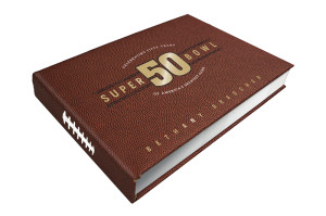 super bowl book