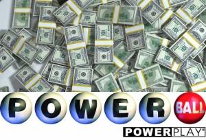 money powerball