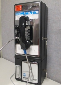 pay phone pic