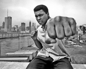 great ali image