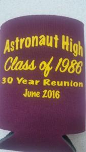 astro class of 86